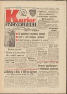 Kurier Szczeciński. 1985 nr 57