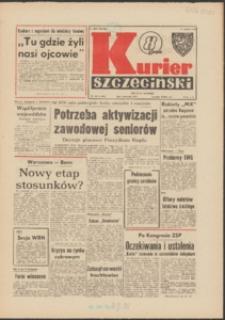 Kurier Szczeciński. 1985 nr 60