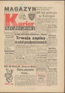 Kurier Szczeciński. 1985 nr 63