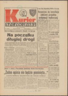 Kurier Szczeciński. 1985 nr 7