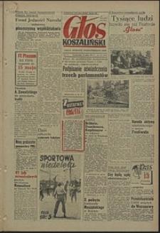Głos Koszaliński. 1957, maj, nr 113