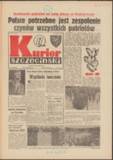 Kurier Szczeciński. 1985 nr 73