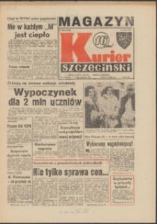 Kurier Szczeciński. 1985 nr 8