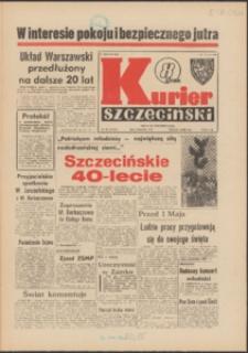 Kurier Szczeciński. 1985 nr 83