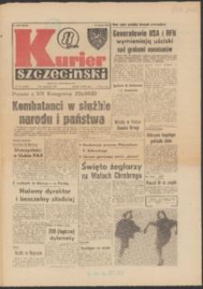 Kurier Szczeciński. 1985 nr 87