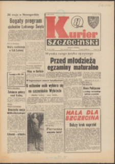 Kurier Szczeciński. 1985 nr 88