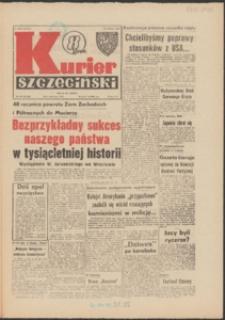Kurier Szczeciński. 1985 nr 89