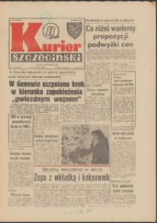 Kurier Szczeciński. 1985 nr 9