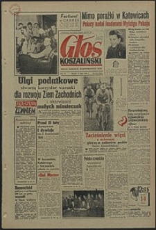 Głos Koszaliński. 1957, maj, nr 114