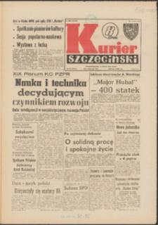 Kurier Szczeciński. 1985 nr 92