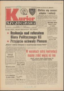 Kurier Szczeciński. 1985 nr 93