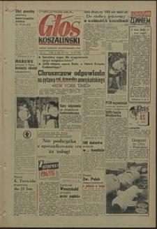 Głos Koszaliński. 1957, maj, nr 115