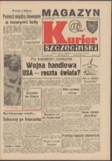 Kurier Szczeciński. 1986 nr 100