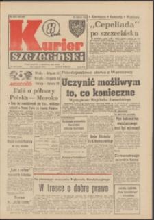 Kurier Szczeciński. 1986 nr 105