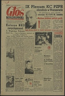 Głos Koszaliński. 1957, maj, nr 116