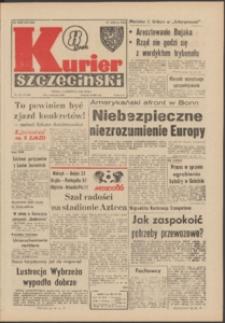 Kurier Szczeciński. 1986 nr 107