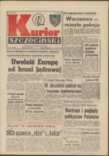 Kurier Szczeciński. 1986 nr 11