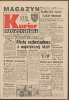 Kurier Szczeciński. 1986 nr 114