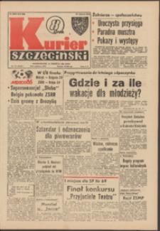 Kurier Szczeciński. 1986 nr 115