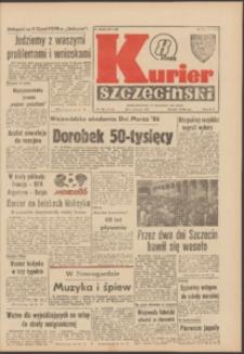 Kurier Szczeciński. 1986 nr 120