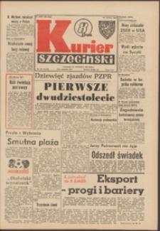 Kurier Szczeciński. 1986 nr 121