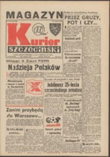 Kurier Szczeciński. 1986 nr 124