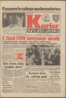 Kurier Szczeciński. 1986 nr 127