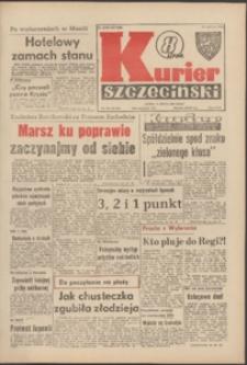 Kurier Szczeciński. 1986 nr 132