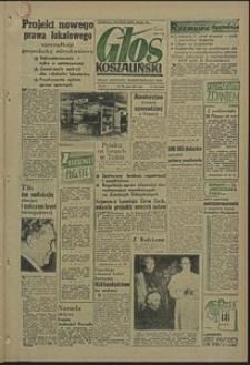 Głos Koszaliński. 1957, maj, nr 118