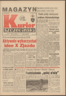 Kurier Szczeciński. 1986 nr 143