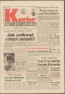 Kurier Szczeciński. 1986 nr 147