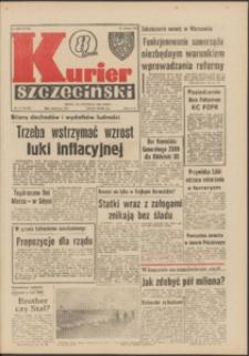 Kurier Szczeciński. 1986 nr 15