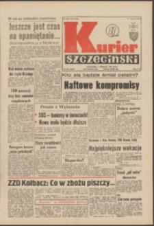 Kurier Szczeciński. 1986 nr 152