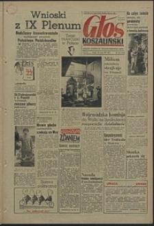 Głos Koszaliński. 1957, maj, nr 121