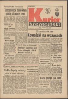 Kurier Szczeciński. 1986 nr 166