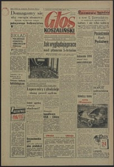 Głos Koszaliński. 1957, maj, nr 123
