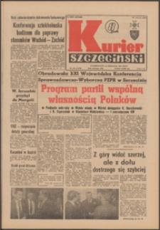Kurier Szczeciński. 1986 nr 184