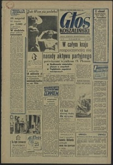 Głos Koszaliński. 1957, maj, nr 124