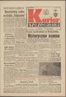 Kurier Szczeciński. 1986 nr 197