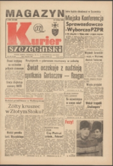 Kurier Szczeciński. 1986 nr 198