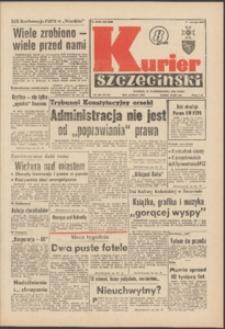 Kurier Szczeciński. 1986 nr 205