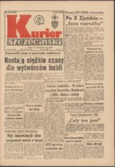 Kurier Szczeciński. 1986 nr 206