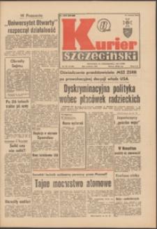 Kurier Szczeciński. 1986 nr 207
