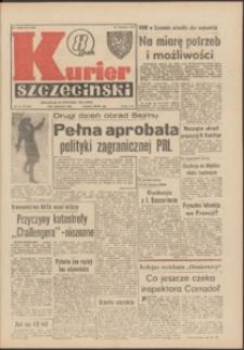 Kurier Szczeciński. 1986 nr 21