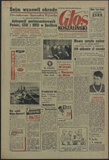 Głos Koszaliński. 1957, maj, nr 127