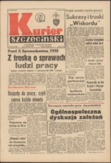 Kurier Szczeciński. 1986 nr 224