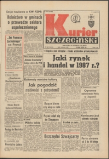 Kurier Szczeciński. 1986 nr 227