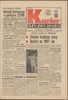 Kurier Szczeciński. 1986 nr 229