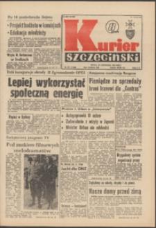 Kurier Szczeciński. 1986 nr 231