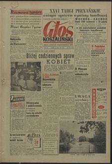 Głos Koszaliński. 1957, maj, nr 129